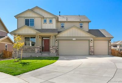 5462 Snapdragon Court Brighton CO 80601