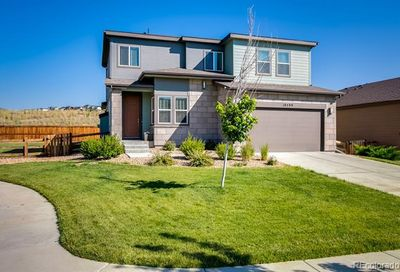 18599 West 84th Place Arvada CO 80007
