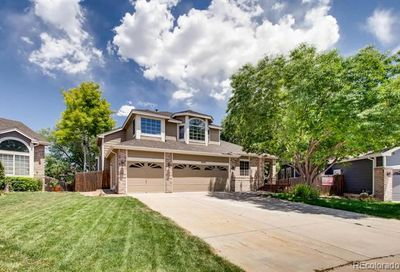 7475 La Quinta Court Lone Tree CO 80124
