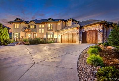 10128 South Shadow Hill Drive Lone Tree CO 80124