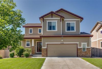 16486 East 99th Place Commerce City CO 80022