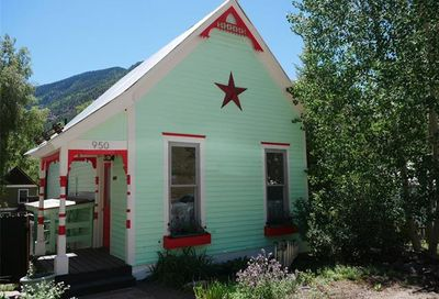 950 East Columbia Avenue Telluride CO 81435