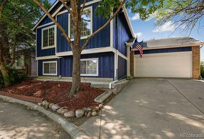 9341 Rosewood Court Highlands Ranch CO 80126