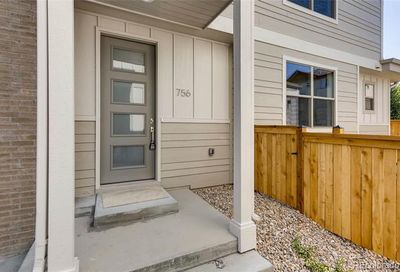 756 South Leyden Street Denver CO 80224