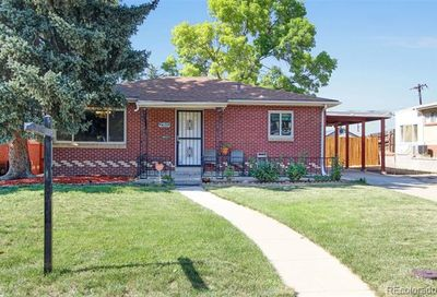3635 West 84th Avenue Westminster CO 80031