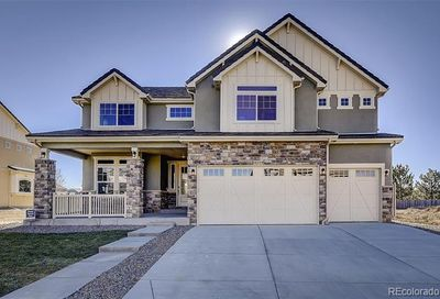 16210 Fairway Drive Commerce City CO 80022