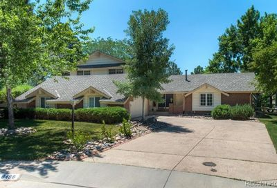 6488 South Heritage Place East Centennial CO 80111