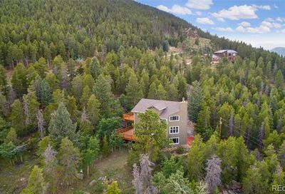 1580 Saddle Ridge Drive Evergreen CO 80439