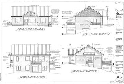 150 Castlewood Court Evergreen CO 80439