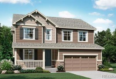 17608 East 111th Place Commerce City CO 80022