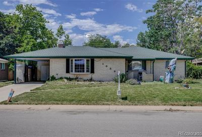 1659 South Dudley Court Lakewood CO 80232