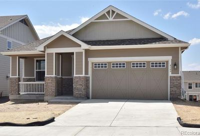 4166 Forever Circle Castle Rock CO 80109