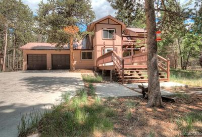 862 Turquoise Street Leadville CO 80461