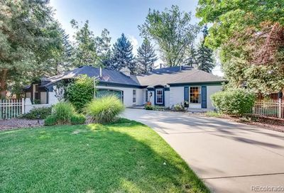 5909 South Gilpin Court Centennial CO 80121