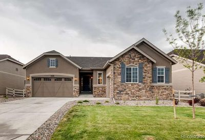 6088 Clover Ridge Circle Castle Rock CO 80104