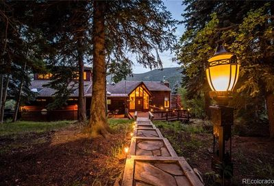 4059 Witter Gulch Road Evergreen CO 80439