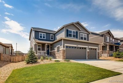 7686 Blue Water Drive Castle Rock CO 80108
