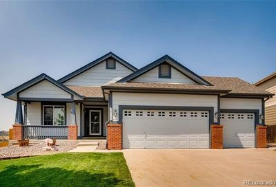 15735 Madrone Court Parker CO 80134
