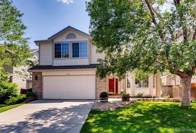 6942 Edgewood Drive Highlands Ranch CO 80130
