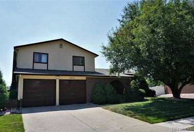 8407 Chase Drive Arvada CO 80003