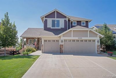 24293 East Fremont Drive Aurora CO 80016