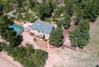 1219 Yarnell Drive Larkspur CO 80118