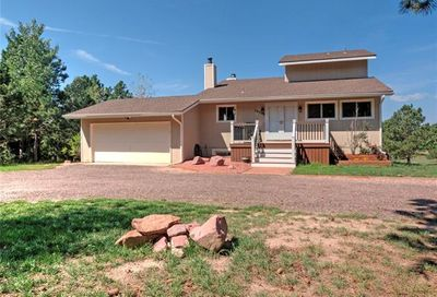 18350 Woodhaven Drive Colorado Springs CO 80908