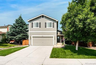 9915 Chatswood Trail Highlands Ranch CO 80126