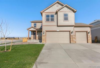 5405 Snapdragon Court Brighton CO 80601