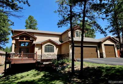 1015 Parkway Lane Woodland Park CO 80863