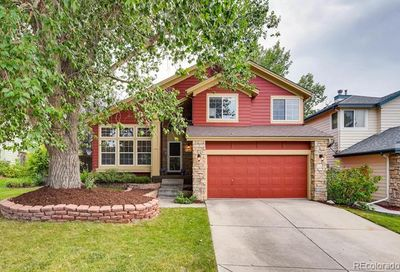 7121 Townsend Drive Highlands Ranch CO 80130