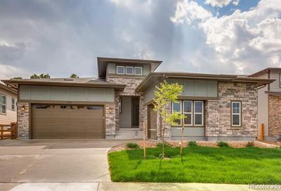 7929 South Jackson Gap Way Aurora CO 80016