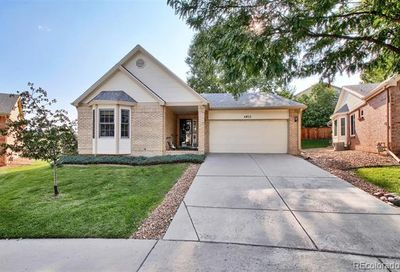 4811 Greenwich Drive Highlands Ranch CO 80130