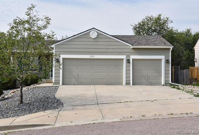 1319 Ancestra Drive Fountain CO 80817