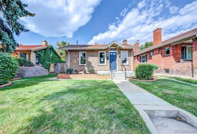 2627 Glencoe Street Denver CO 80207