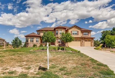7411 Upton Court Castle Rock CO 80104