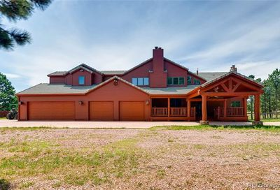 13765 New Discovery Road Colorado Springs CO 80908