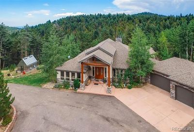 12544 Wild Trout Trail Conifer CO 80433
