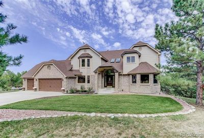 826 North White Tail Drive Franktown CO 80116