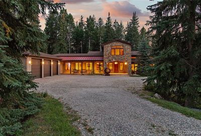 8701 Grizzly Way Evergreen CO 80439