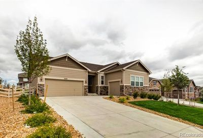 5640 Clover Ridge Circle Castle Rock CO 80104