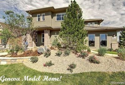 22467 East Saratoga Drive Aurora CO 80015