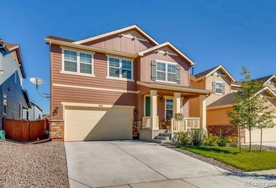 631 West 170th Place Broomfield CO 80023