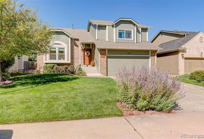 5223 South Zeno Way Centennial CO 80015