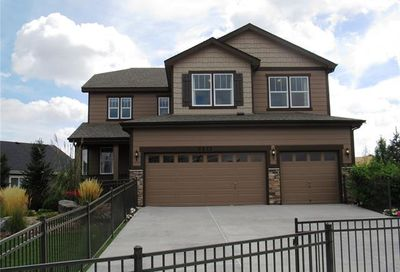 5673 Echo Hollow Street Castle Rock CO 80104