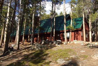 649 County Rd #21 Leadville CO 80461