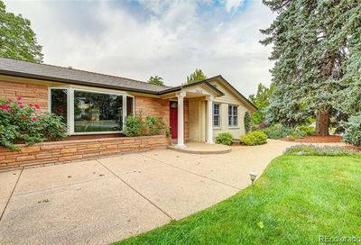 3845 Everett Street Wheat Ridge CO 80033