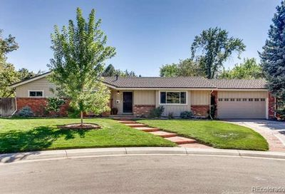 9158 East Tufts Place Greenwood Village CO 80111
