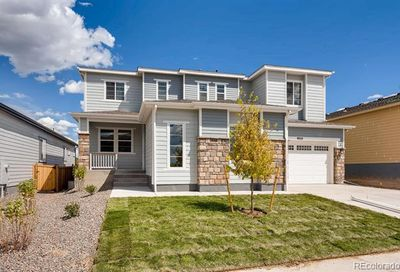 4859 Coulee Trail Castle Rock CO 80108