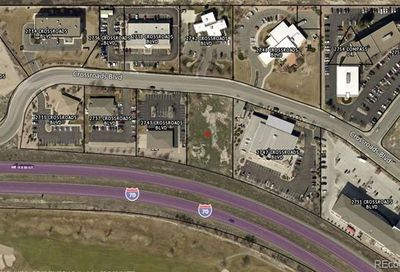 Lot 14 Crossroads Boulevard Grand Junction CO 81506
